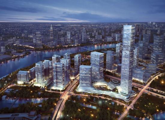 Empire City - Thủ Thiêm TP.HCM